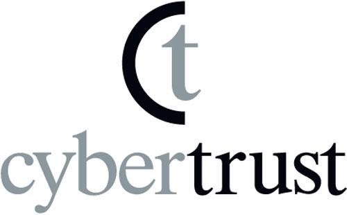 サイバートラストロゴCyberTrustLogo