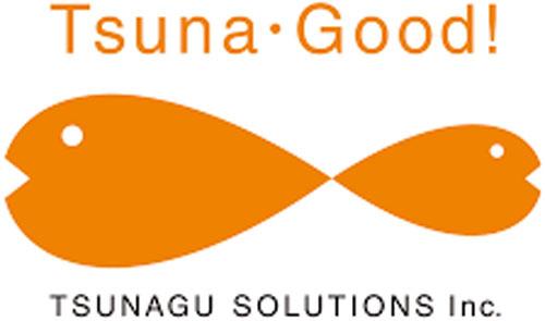 ツナグソリューションズロゴTsunaguSolutionsLogo