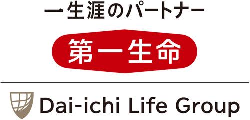 第一生命ロゴDai-ichiLifeGroupLogo