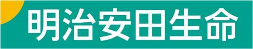 明治安田生命ロゴ Meiji Yasuda Life Insurance Company Logo