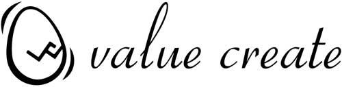 バリュークリエイトロゴ Value Create Logo