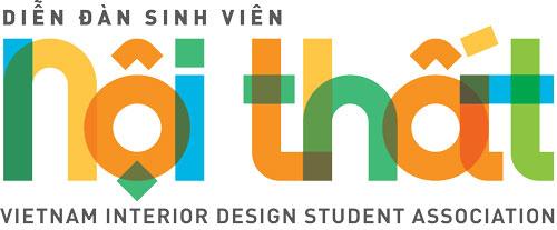 ベトナムインテリアデザインスチューデントアソシエイションロゴVietnamInteriorDesignStudentAssociationLogo